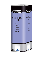 Lesonal Multi Thinner Standard 1L / 5L prices from