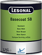 Lesonal Solvent Based Tinters 250ml SB 190P - 297P