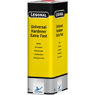 Lesonal Universal Hardener Extra Fast 5L