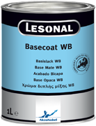 Lesonal WB Tinters 250ml WB 195M - 295P Prices From
