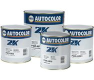 Nexa Autocolor ICI 2k Solvent Based (SB) Car Paint Tinters and Ancillaries