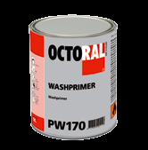 Octoral PW170 Washprimer 1L